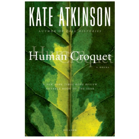 Paperback Other - Human Croquet by Kate Atkinson